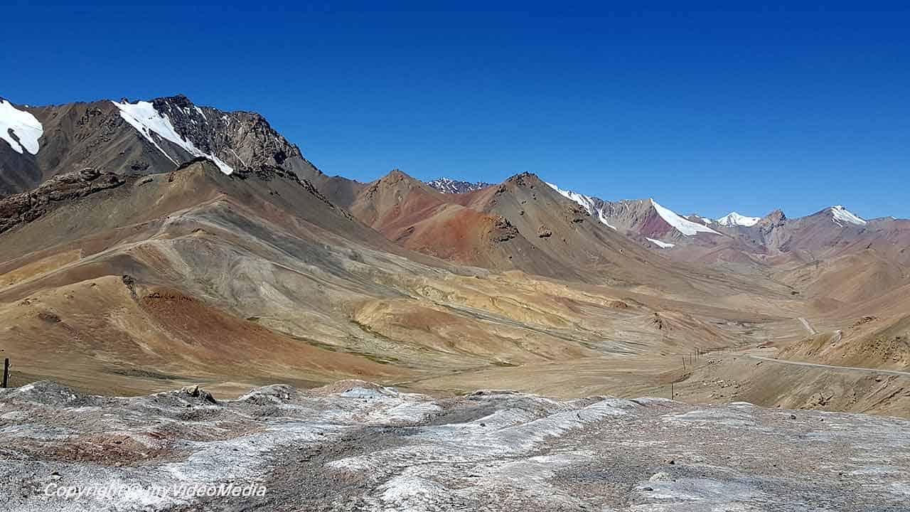 AK-Baital Pass