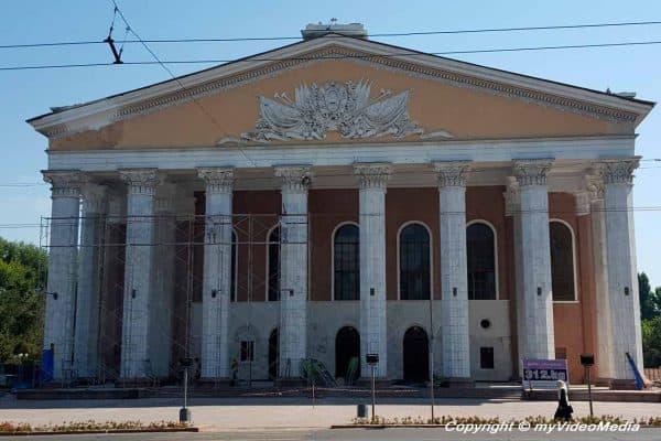 Opera Bishkek