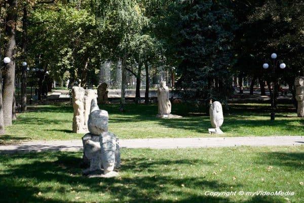 Park Bishkek