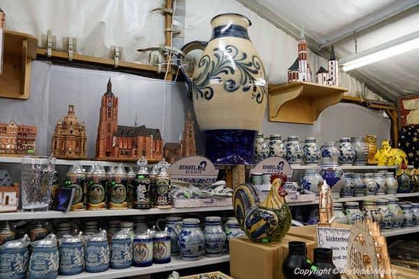 Pottery Seifert