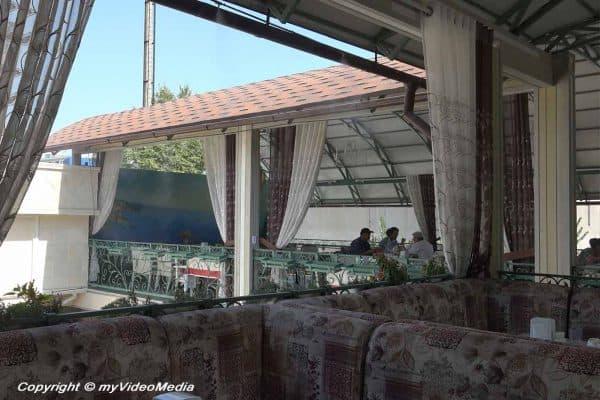 Restaurant-Arzu Bishkek