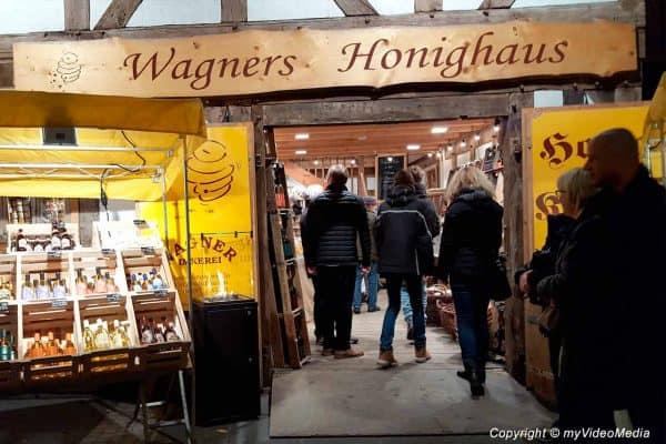 Wagners Honighaus
