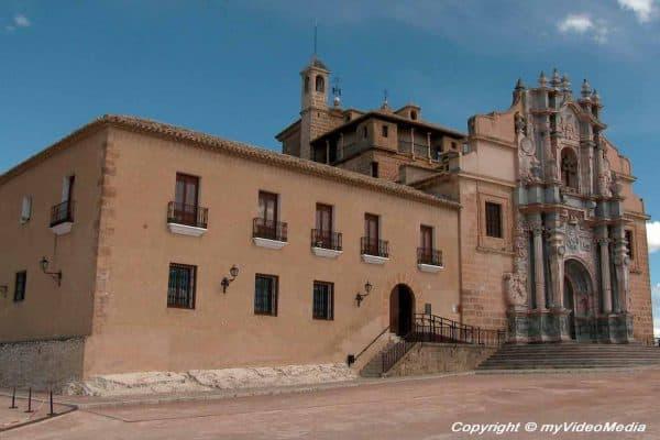 Basilika de la Vera Cruz