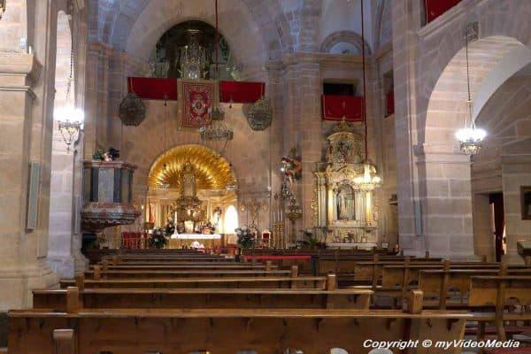 Basilica de la Vera Cruz