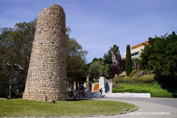 Torre Linterna Cartagena