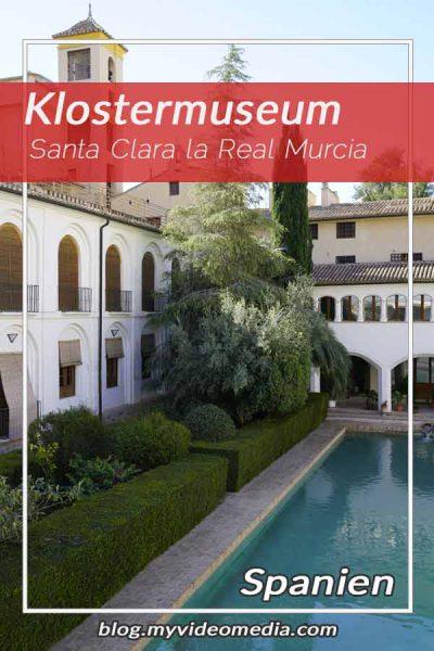 Klostermuseum Santa Clara la Real
