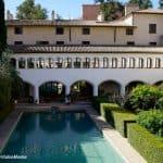 Monastery Museum Santa Clara la Real