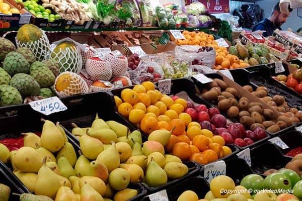 Obst Veronicas Markt