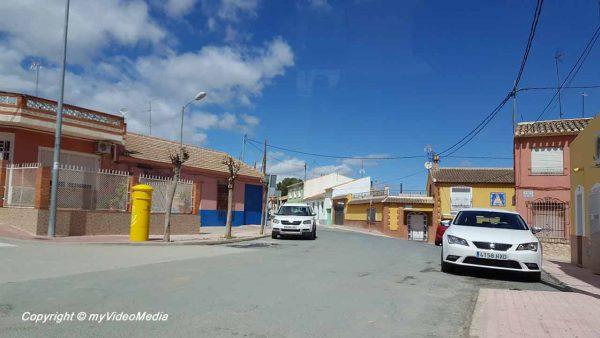 Village Fuente Librilla