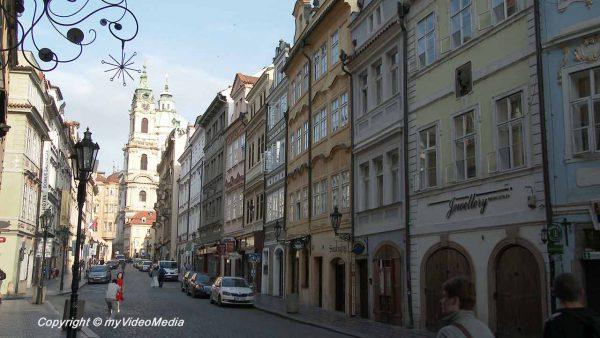 Mala Strana Prag