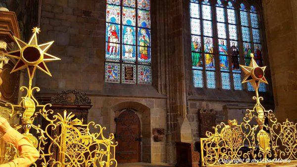 Sigismund-Chapel