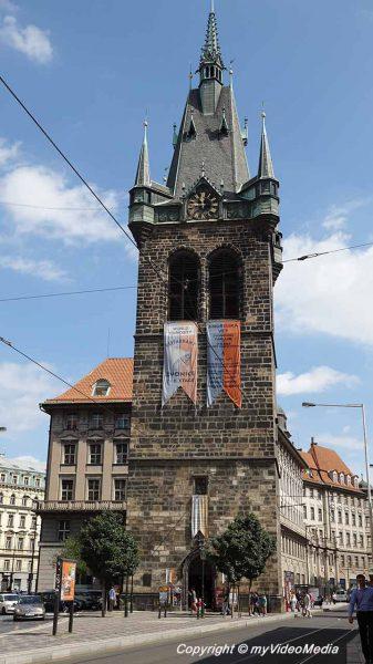 Heinrichsturm Prague
