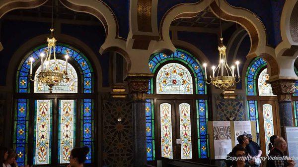 Jerusalem Synagoge