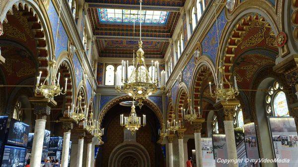 Jerusalem Synagoge Prag