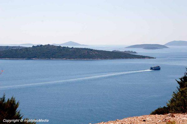Agrilla Griechenland