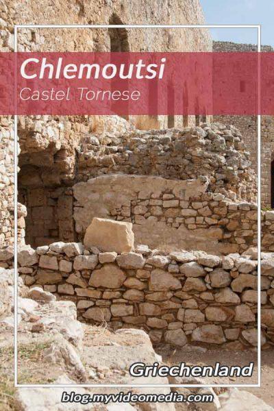 Chlemoutsi - Castel Tornese