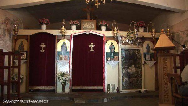 Saint Panteleimon Enoriakos Kassandra