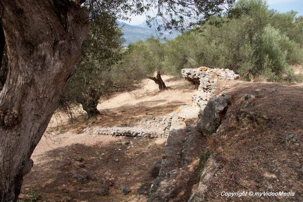 Antike Sparta