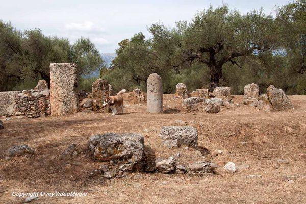 Im antiken Sparta