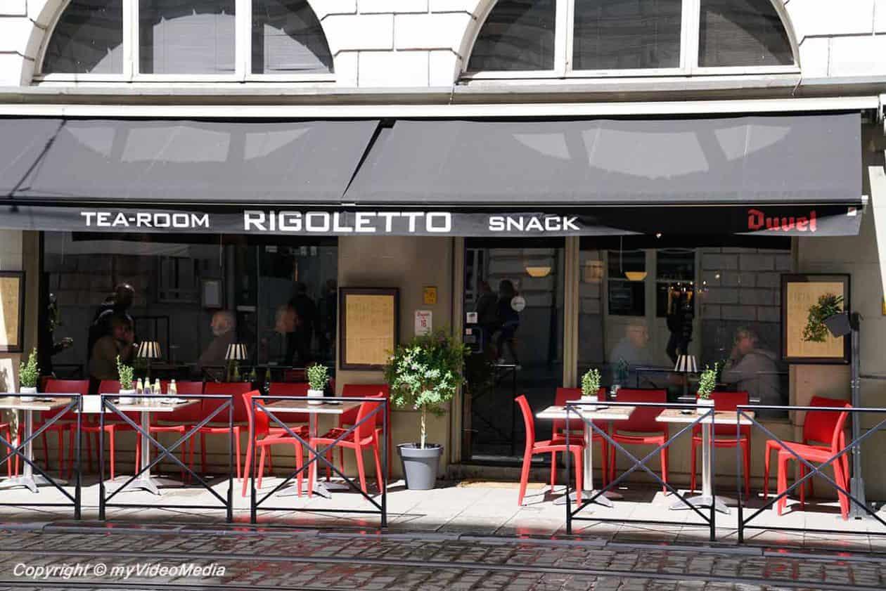 Bistro Rigoletto Gent