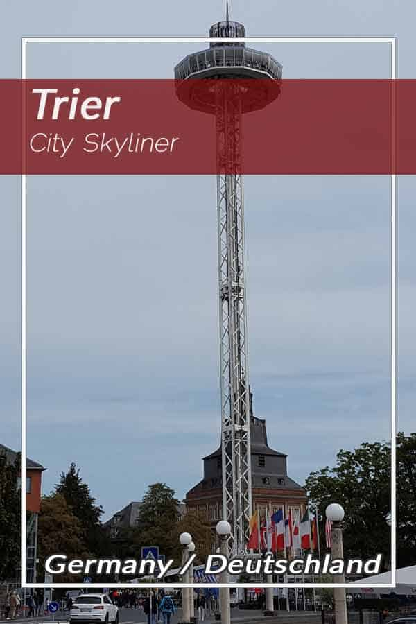 Pin City Skyliner in Trier