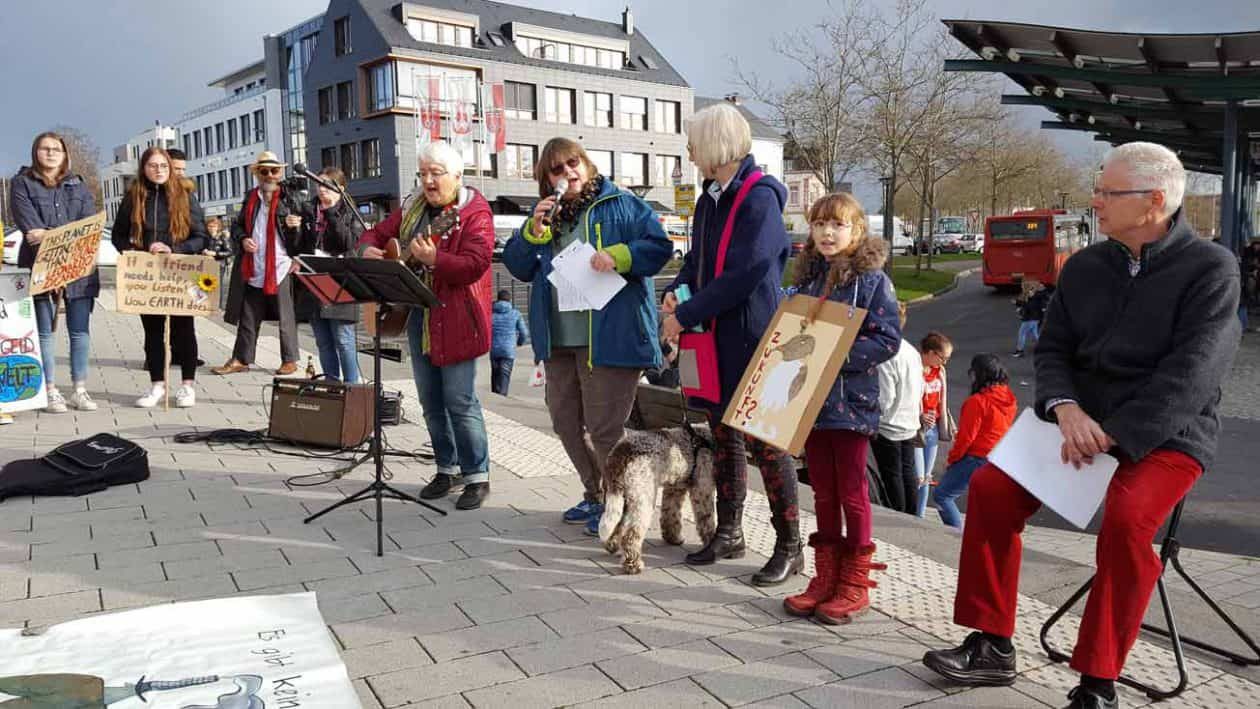 Fridays for Future Wittlich