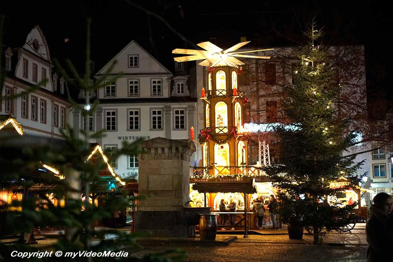 Am Plan square Koblenz