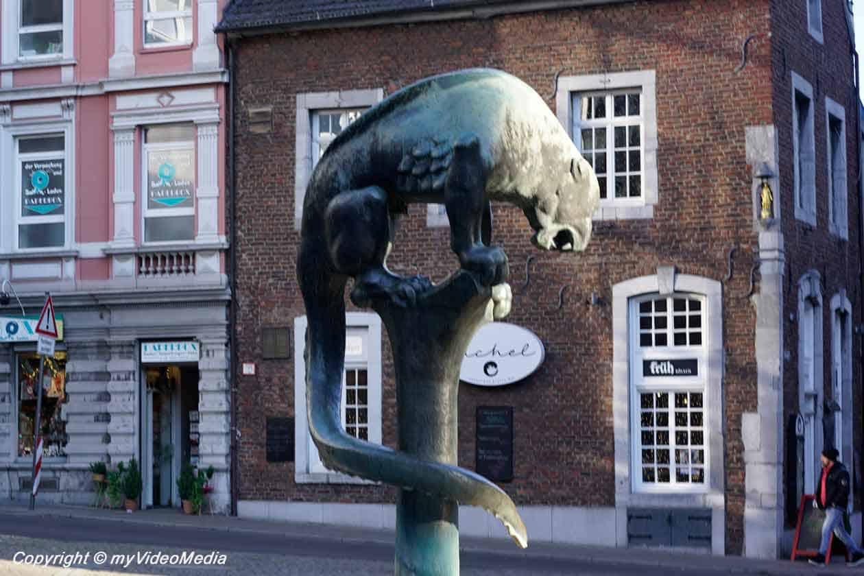 Bahkauv Aachen