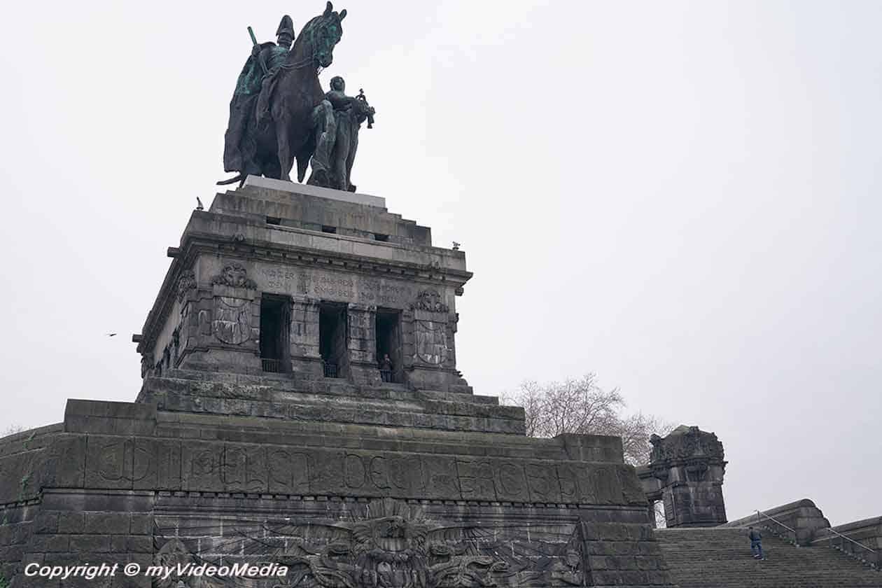 Emperor Wilhelm I Memorial