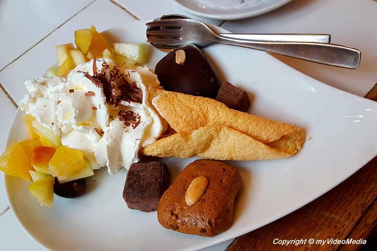 Sweet Monschau Specialties