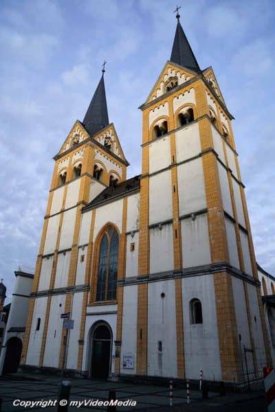 St. Florin's church