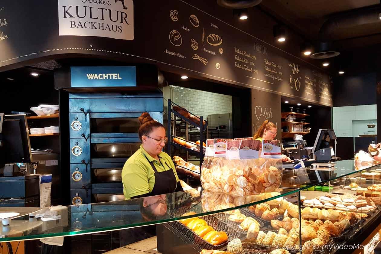 Ulrikes Kulturbackhaus
