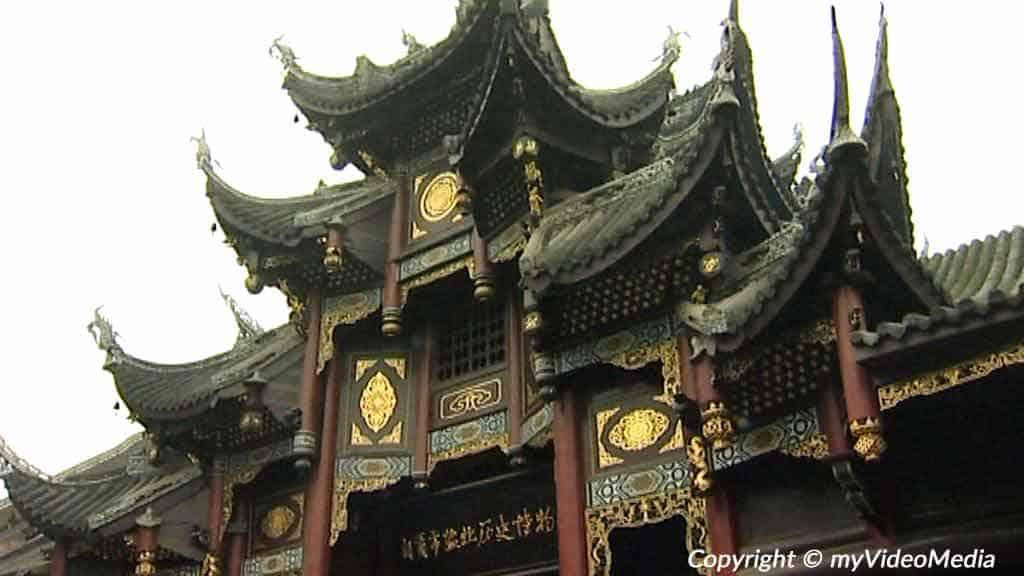 Salt History Museum Zigong