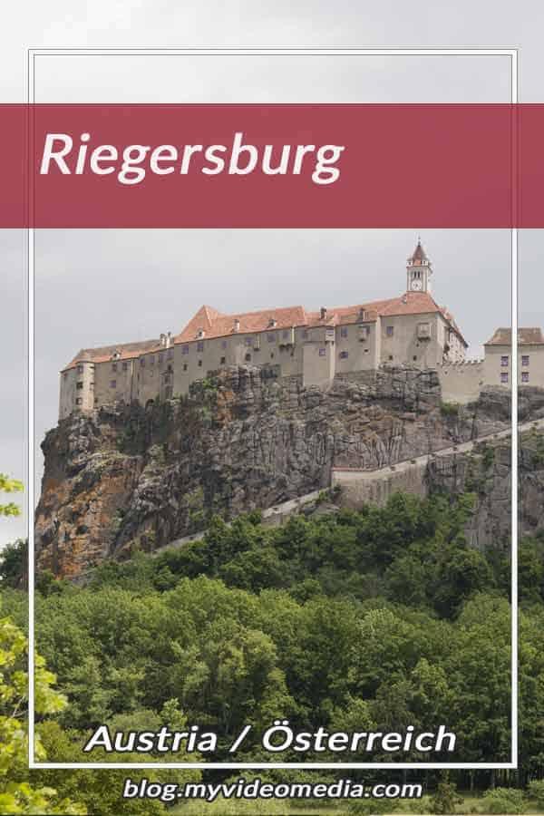 Besuch der Riegersburg
