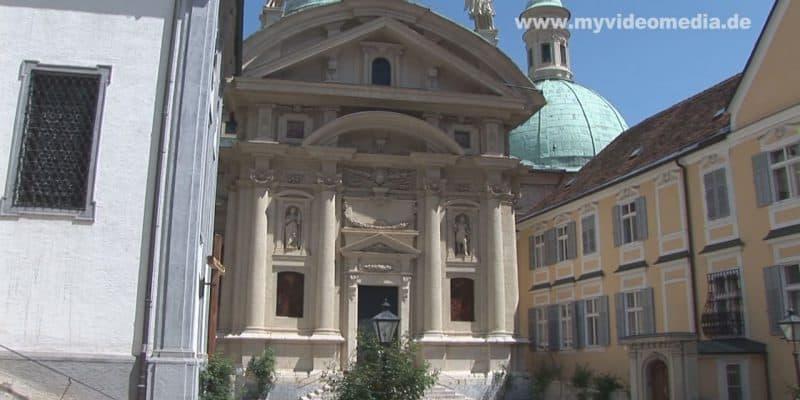 Mausoleum Graz
