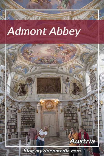 Admont Abbey