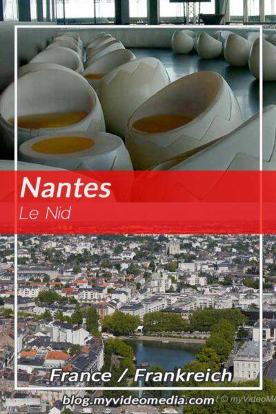 Nantes Le Nid